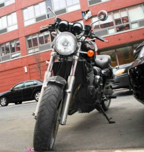 St. Louis Motorcycle Accident Attorneys