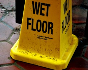 St. Louis Slip & Fall Attorneys