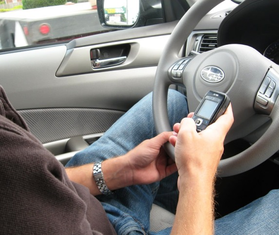 New Jersey Couple Settled In Texting While Driving Case