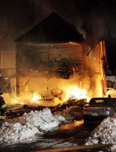 St. Louis Gas Explosion Attorneys