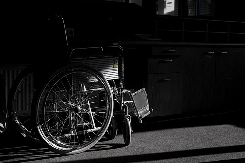 wheelchair-disability