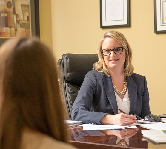 Rachel Roman and the attorneys at Zevan Davidson Roman have years of experience and proven results fighting cases of medical malpractice, personal injury, and defective products in Missouri and Illinois.