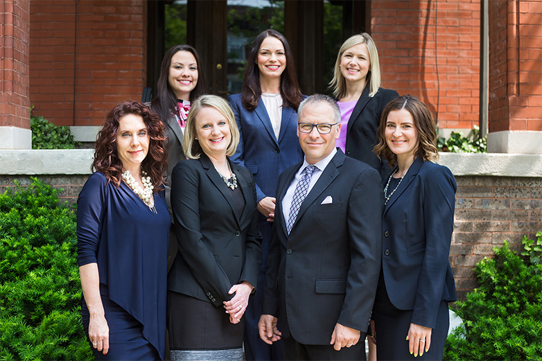 At Zevan Davidson Roman, we have over 25 years of experience fighting for the victims of medical malpractice, personal injury, defective products, and product liability.