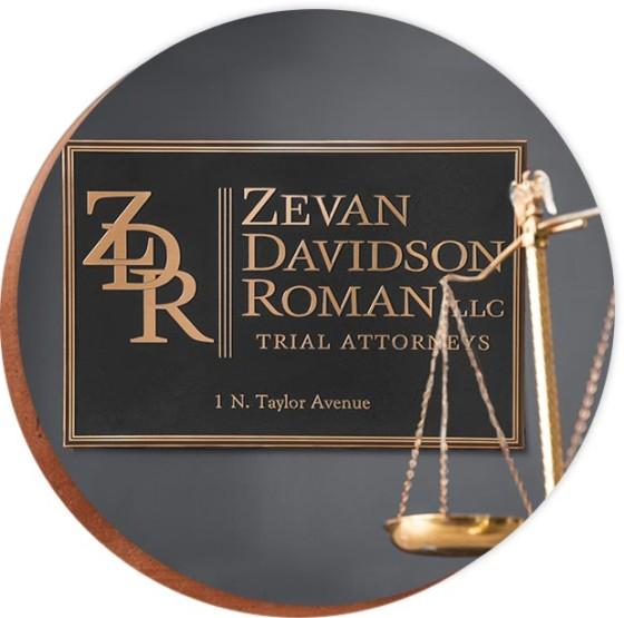 Zevan Davidson Roman, LLC. Trial attorneys in St. Louis, Missouri.