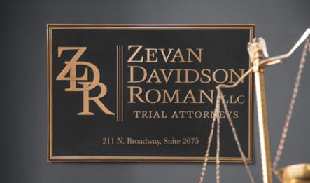 Zevan Davidson Roman LLC