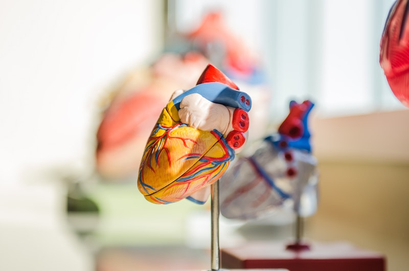 Misdiagnosed Chest Pain
