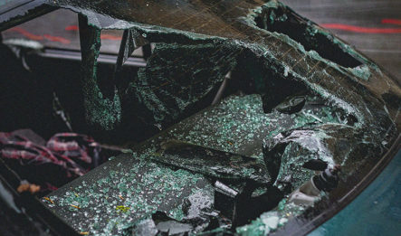 Car accident victim in Missouri
