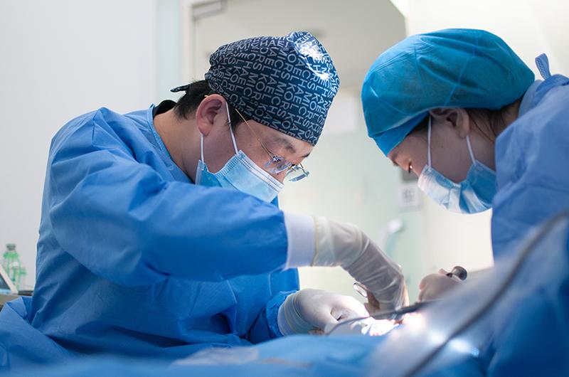 Wrong Side Surgery Victim
